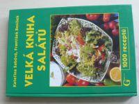 Velká kniha salátů (2005)