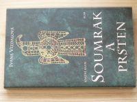 Vízdalová - Soumrak a prsten (2000) Germánské ságy o bozích a hrdinech