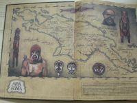 Zikmund, Hanzelka, Stingl, Švaříček - Tamtamy času (2002)