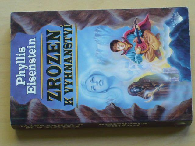 Eisenstein - Zrozen k vyhnanství (1998)