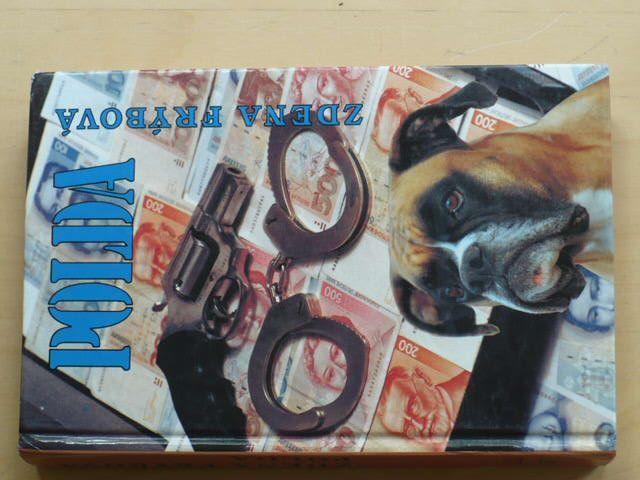 Frýbová - Polda (1995)