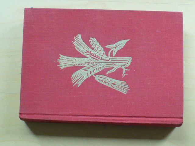 Vrba - Kniha z přírody (1928)