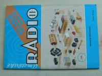 Amatérské radio - Malý katalog pro konstruktéry (1992) příloha