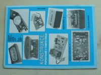Amatérské radio pro konstruktéry 6 (1993) ročník XLII.