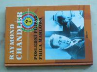 Chandler - Poslední případ Phila Marlowa (1995)