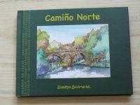 Edvardo Baamonde - Camiňo Norte (2013) španělsky