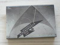 Jevgenija Ginzburgová - Strmá cesta (1992)