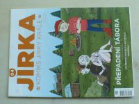 Jirka - Komiks Jirky Krále 4 (2016)