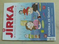Jirka - Komiks Jirky Krále 5 (2016)