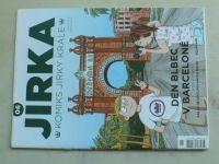 Jirka - Komiks Jirky Krále 6 (2016)