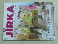 Jirka - Komiks Jirky Krále 7 (2016)