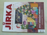 Jirka - Komiks Jirky Krále 8 (2016)