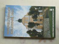 Karmelitánský kalendář 1997 (1996)