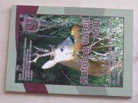 Katalog trofejí 2010