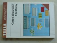 Konstrukční katalog polovodičových součástek TESLA - Optoelektronické součástky (1990)