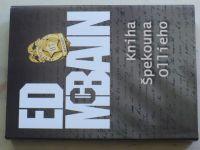 McBain - Kniha špekouna Ollieho (2003)