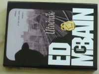 McBain - Útočník (2003)