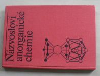Názvosloví anorganické chemie (1987)