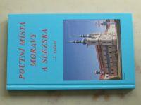Odehnal - Poutní místa Moravy a Slezska (2004)