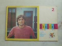 Ohníček 1-24 (1973-74) ročník XXIV.