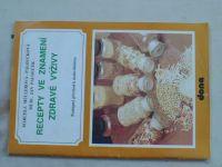 Paloučkovi - Recepty ve znamení zdravé výživy - Postupný přechod k makrobiotice (1991)