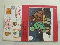 Pionýr 9 (1975) ročník XXII.