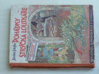 Schäfer - Pohádky strýčka loutkáře (1946)