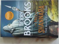 Brooks - The Black Elfstone - The Fall of Shannara Book One (2018) anglicky