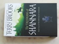 Brooks - The Heritage of Shannara Book One, Two, Three, Four (2014) anglicky