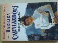 Cartlandová - Otrokyně lásky (1995)