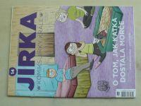 Jirka - Komiks Jirky Krále 14 (2017)
