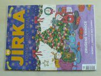 Jirka - Komiks Jirky Krále 20 (2017)