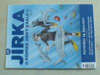 Jirka - Komiks Jirky Krále 23 (2018)