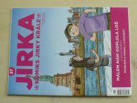 Jirka - Komiks Jirky Krále 27 (2018)