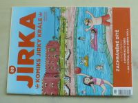 Jirka - Komiks Jirky Krále 28 (2018)