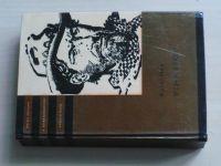 KOD 85/II - May - Vinnetou (1965)
