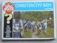 Nagy - Orientačný beh (1988) slovensky