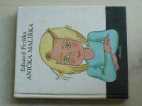 Petiška - Anička malířka (1985)