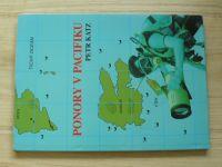 Petr Katz - Ponory v Pacifiku (1998) Vraky z 2. sv.  války