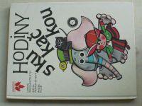Prokofjevová - Hodiny s kukačkou (1982)