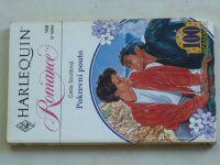Romance, č. 100: Scottová - Pokrevní pouto (1994)