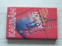 Asimov, Allen - Kalibán (1997)