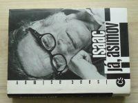 Asimov - Já, Isaac Asimov - Paměti (1996)
