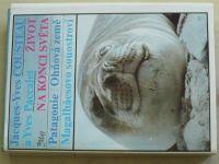 Cousteau, Paccalet - Život na konci světa (1983)