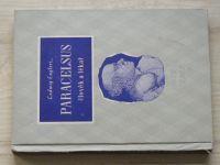 Englert - Paracelsus, člověk a lékař (1943)