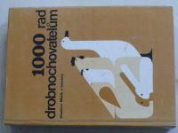 Malík - 1000 rad drobnochovatelům (1985)