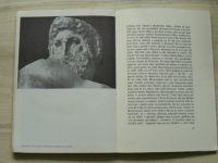 Pečírka - Michelangelo Buonarroti - Život a dílo (1943)