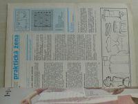 Praktická žena 9 (1989) ročník XL.