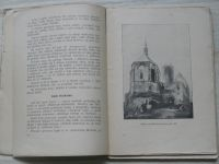 Svoboda - Ilustrovaný průvodce po bývalém královském hradu Bezdězí
