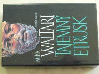 Waltari - Tajemný Etrusk (1996)